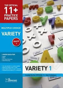 Multiple-Choice Variety Pack 1