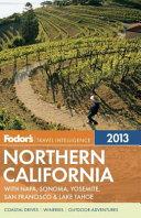 Fodor s 2013 Northern California
