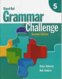 Stand Out 5 Grammar Challenge