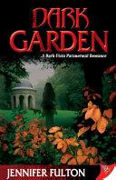 Dark Garden Book Cover