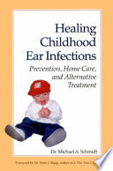 Healing Childhood Ear Infections