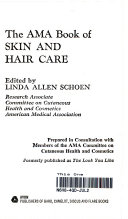 The AMA book of skin and hair care