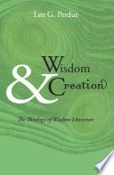 Wisdom Creation