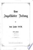 Neue Ingolstädter Zeitung
