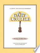 The Daily Ukulele  Songbook