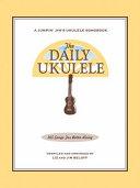 The Daily Ukulele (Songbook)