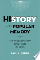 History and Popular Memory Book PDF