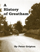 A History of Greatham