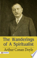Book The Wanderings of a Spiritualist