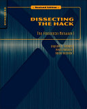 download ebook dissecting the hack: the f0rb1dd3n network, revised edition pdf epub
