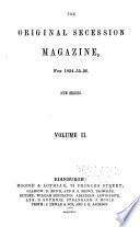 The Original Secession Magazine Book PDF