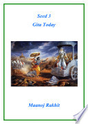 Gita Today - a diferent perspective (Ed 2009)