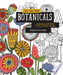 Just Add Color  Botanicals