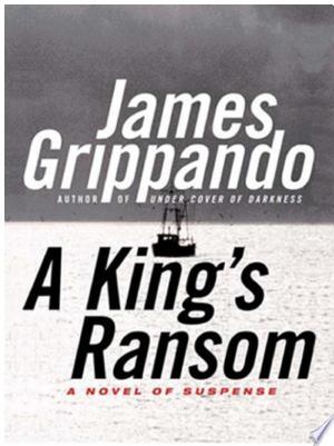 A King's Ransom - ISBN:9780061746246
