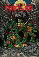 Teenage Mutant Ninja Turtles  the Ultimate Collection