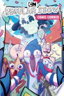 Regular Show Original Graphic Novel: Comic Conned