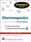 Schaum s Outline of Electromagnetics  4th Edition