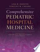 Comprehensive Pediatric Hospital Medicine