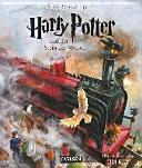Harry Potter 1 und der Stein der Weisen  Schmuckausgabe