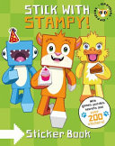 Stick with Stampy