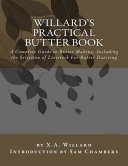 Willard s Practical Butter Book