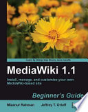 Mediawiki 1 1 Beginner S Guide