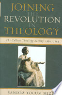 Joining the Revolution in Theology