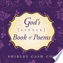 God s Little Book of Poems