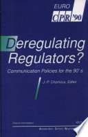 Deregulating Regulators