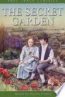 The Secret Garden by Pauline Francis