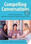 Compelling Conversations   Japan