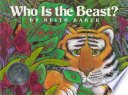 Who is the Beast? Jungle Animals Are Fleeing From