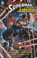 Superman Vs  Darkseid