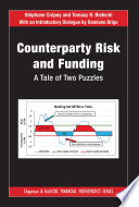 Counterparty Risk And Funding : risk counterparty risk and funding: a...