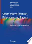 Sports Related Fractures Dislocations And Trauma