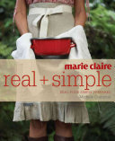 Marie Claire Real   Simple