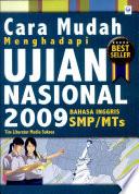 Cara Mudah UN 09 B.Ing SMP/MTs