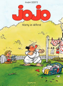 illustration Jojo - Tome 7 - Mamy se défend