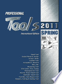 Tools 2011 Spring