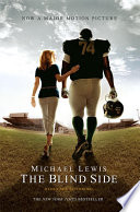 The Blind Side Movie Tie In Edition