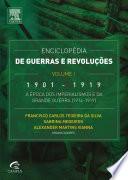 Enciclop  dia de Guerras e Revolu    es   Vol  I