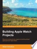 download ebook building apple watch projects pdf epub