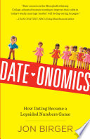 Date-onomics Book Cover