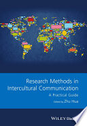 Research Methods in Intercultural Communication