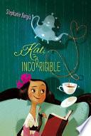 Kat  Incorrigible