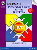 Longman Preparation Course for TOEFL Test