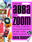 From Abba to Zoom Post World War Ii Years Almost All