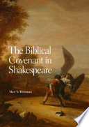 The Biblical Covenant in Shakespeare