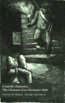 Comédie Humaine: The Chonans (Les Chouans) 1896