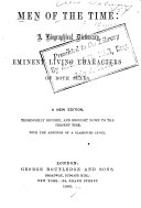 download ebook men of the time pdf epub
